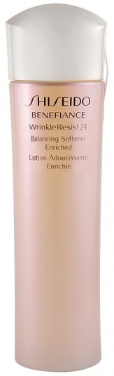 Shiseido Benefiance Wrinkle Resist 24 Balancing Softener Enriched Lotion