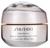 Shiseido Benefiance Wrinkle Smoothing Augencreme