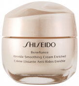 Shiseido Benefiance Wrinkle Smoothing Cream Enriched Gesichtscreme