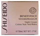 Shiseido Benefiance WrinkleResist 24 Night Cream