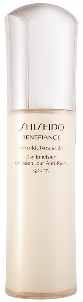 Shiseido Benefiance WrinkleResist24 Day Emulsion