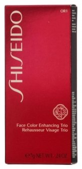 Shiseido Color Enhancing Trio