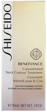 Shiseido Concentrated Neck Contour Treatment