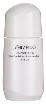 Shiseido Essential Energy Day Gesichtsemulsion