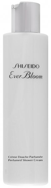 Shiseido Ever Bloom Duschcreme