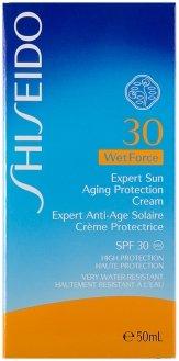Shiseido Expert Sun Aging Protection Cream WetForce