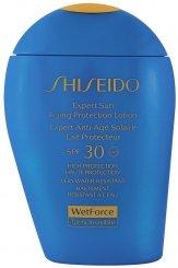 Shiseido Expert Sun Aging Protection Lotion Plus SPF 30+