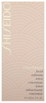 Shiseido Facial Softening Gesichtslotion