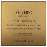 Shiseido Future Solution LX Eye and Lip Contour Regenerating Augencreme