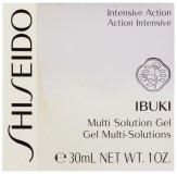 Shiseido Ibuki Multi Solution Gel