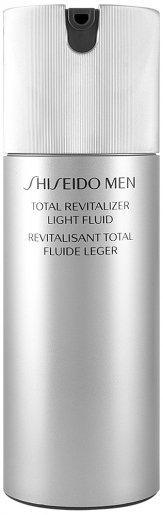 Shiseido Men Total Revitalizer Light Gesichtsfluid