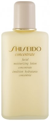 Shiseido Moisturizing Lotion Concentrate Gesichtsmilch