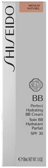 Shiseido Perfect Hydrating BB Cream SPF 30