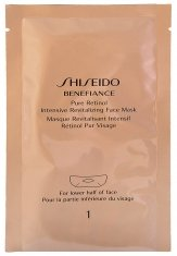 Shiseido Pure Retinol Intensive Revitalizing Face Mask
