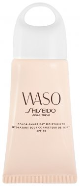 Shiseido Waso Color-Smart Day Moisturizer Tagescreme SPF 30