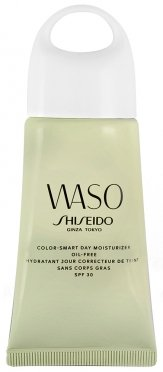 Shiseido Waso Color-Smart Day Moisturizer Oil-free Gesichtscreme