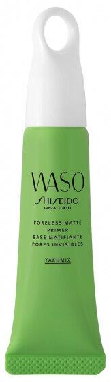 Shiseido Waso Poreless Matte Primer
