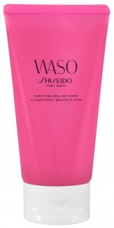 Shiseido WASO Purifying Peel Off Maks