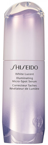 Shiseido White Lucent Illuminating Micro-Spot Gesichtsserum