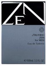 Shiseido Zen For Men Eau de Toilette