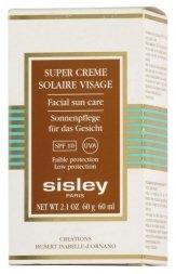 Sisley Cosmetic Super-Crème Solaire Visage SPF 10