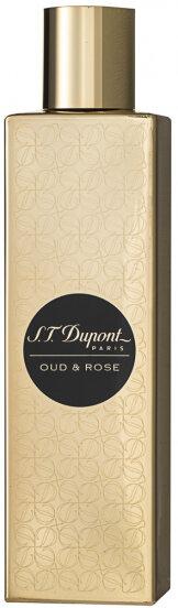 S.T. Dupont Oud & Rose Eau Parfum