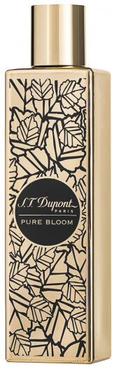 S.T. Dupont Pure Bloom Eau de Parfum