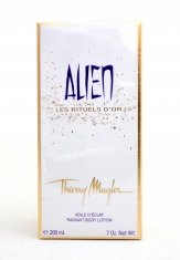 Thierry Mugler Alien Les Rituels D or Body Lotion