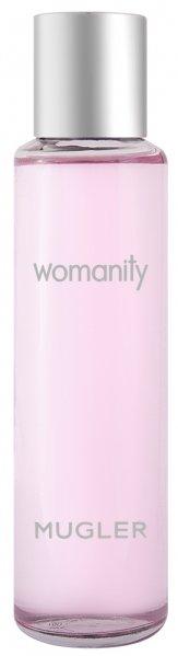 Thierry Mugler Womanity Eau de Parfum
