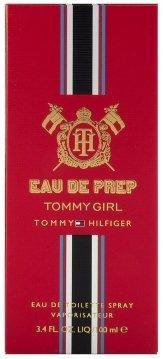 Tommy Hilfiger Eau de Prep Girl Eau de Toilette