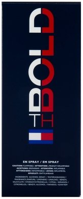 Tommy Hilfiger TH Bold Eau de Toilette
