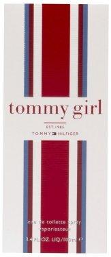 Tommy Hilfiger Tommy Girl Eau de Toilette