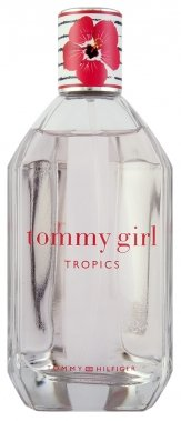 Tommy Hilfiger Tommy Girl Tropics Eau de Toilette