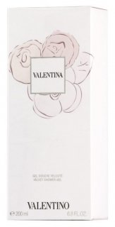 Valentino Valentina Bath & Shower Gel