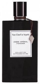 Van Cleef & Arpels Collection Extraordinaire Ambre Impériale Eau de Parfum