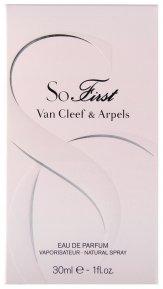 Van Cleef & Arpels So First Eau de Parfum