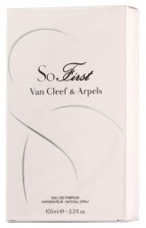 Van Cleef & Arpels So First Eau de Parfum