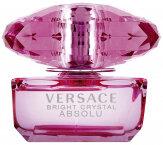 Versace Bright Crystal Absolu EDP Geschenkset