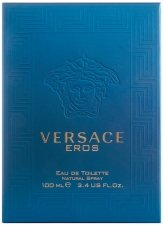 Versace Eros Eau de Toilette