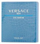 Versace Man Eau Fraiche EDT Geschenkset