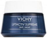 Vichy Liftactiv Supreme Nachtcreme