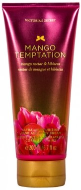 Victoria`s Secret Mango Temptation Bodycream