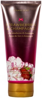 Victoria's Secret Strawberries & Champagne Body Lotion