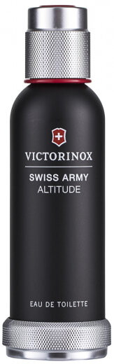 Victorinox Swiss Army Altitude for Men Eau de Toilette