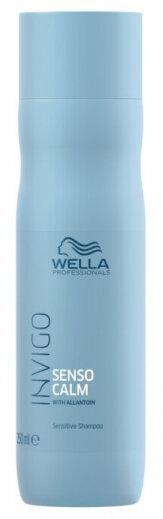 Wella Professionals Invigo Senso Calm Sensitive Shampoo
