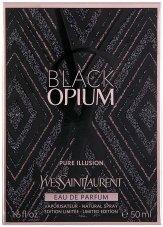 Yves Saint Laurent Black Opium Pure Illusion Eau de Parfum