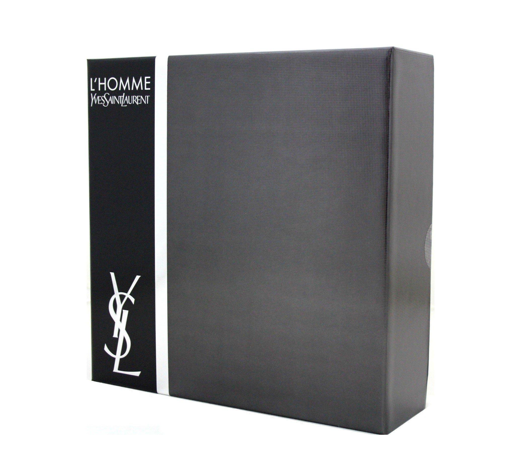 Yves Saint Laurent L Homme Geschenkset