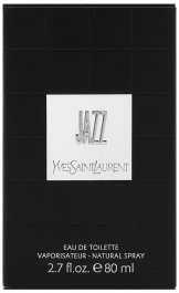 Yves Saint Laurent La Collection Jazz Eau de Toilette