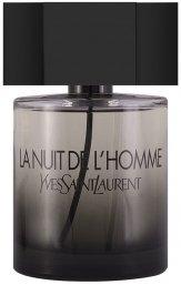 Yves Saint Laurent La Nuit De L`Homme Eau de Toilette