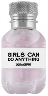 Zadig & Voltaire Girls Can Do Anything Eau de Parfum